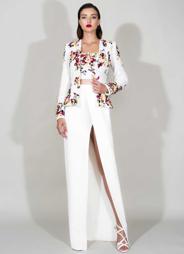 Zuhair Murad's Resort 2015 - 16 Collection LoveweddingsNG23