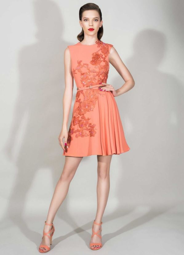 Zuhair Murad's Resort 2015 - 16 Collection LoveweddingsNG27