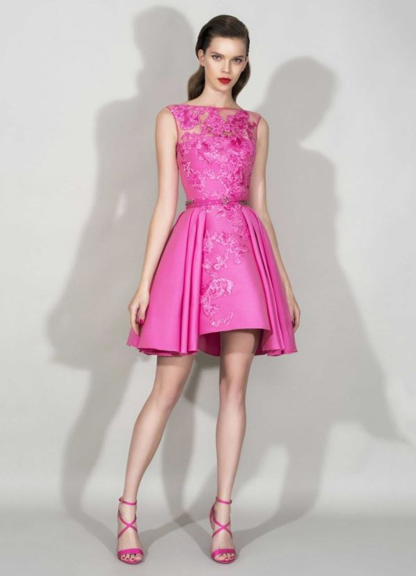 Zuhair Murad's Resort 2015 - 16 Collection LoveweddingsNG29