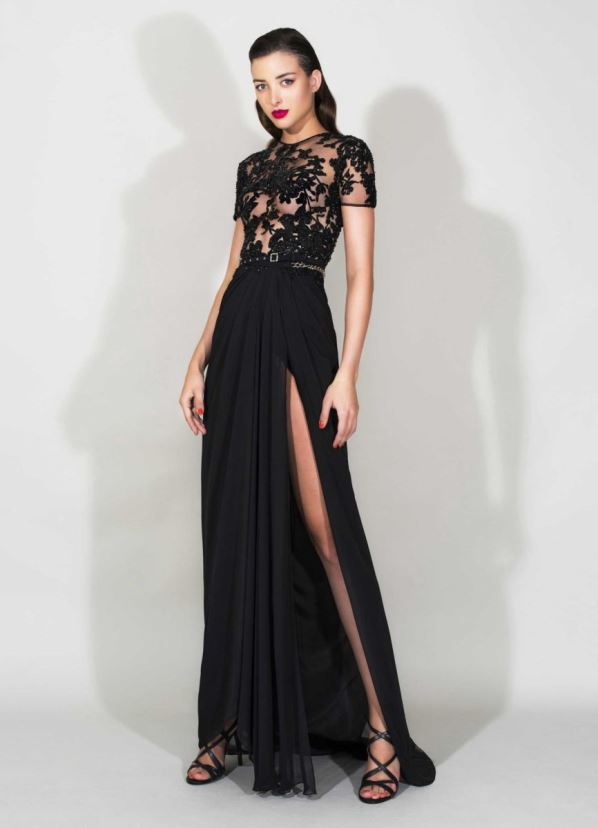Zuhair Murad's Resort 2015 - 16 Collection LoveweddingsNG3