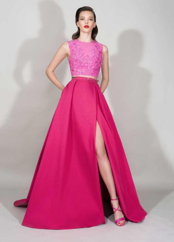 Zuhair Murad's Resort 2015 - 16 Collection LoveweddingsNG33