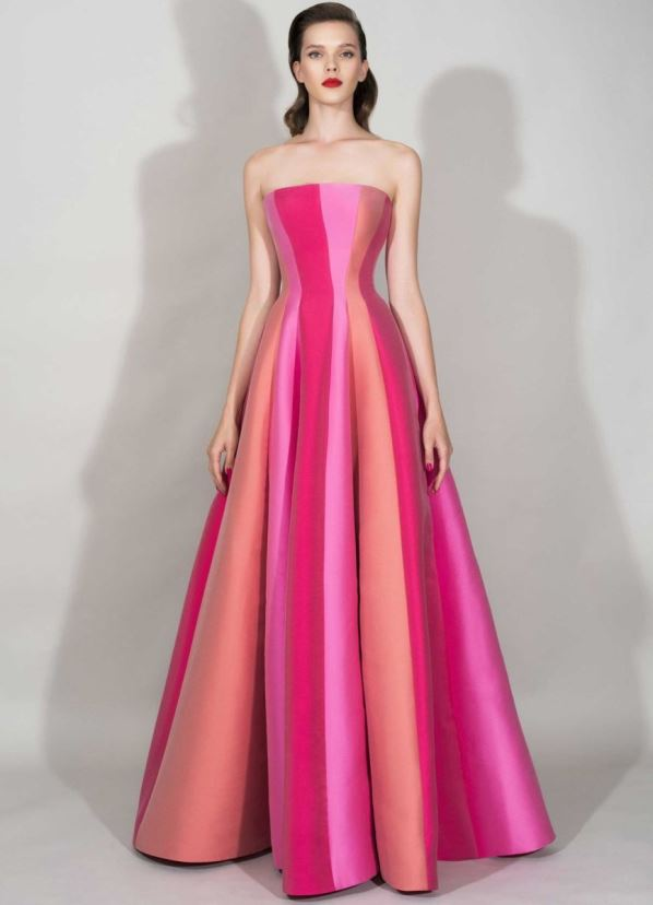 Zuhair Murad's Resort 2015 - 16 Collection LoveweddingsNG34