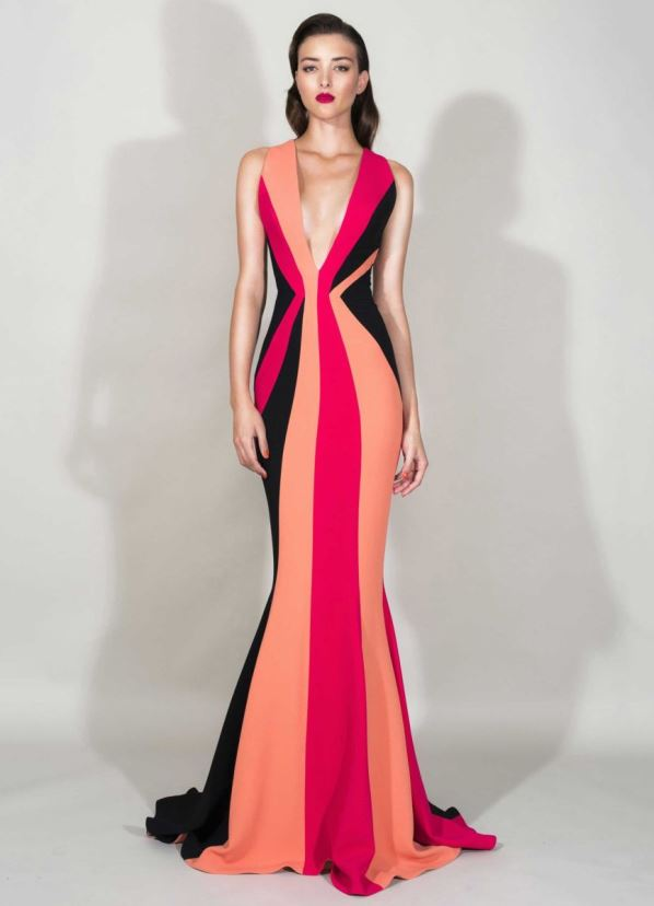 Zuhair Murad's Resort 2015 - 16 Collection LoveweddingsNG35