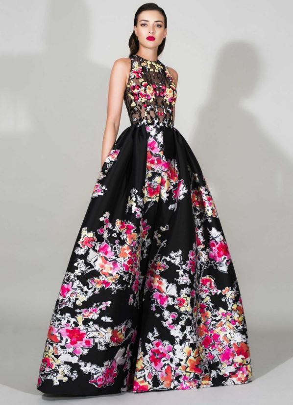 Zuhair Murad's Resort 2015 - 16 Collection LoveweddingsNG5