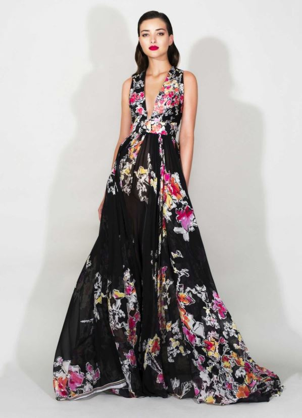 Zuhair Murad's Resort 2015 - 16 Collection LoveweddingsNG6