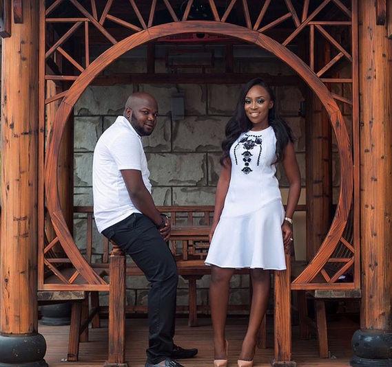 Andrew Esiri wedding Sakenim Perdo-Egbe LoveweddingsNG4