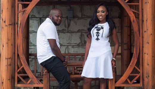 Andrew Esiri wedding Sakenim Perdo-Egbe LoveweddingsNG4