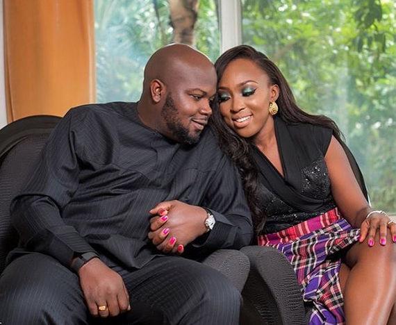 Andrew Esiri wedding Sakenim Perdo-Egbe LoveweddingsNG5