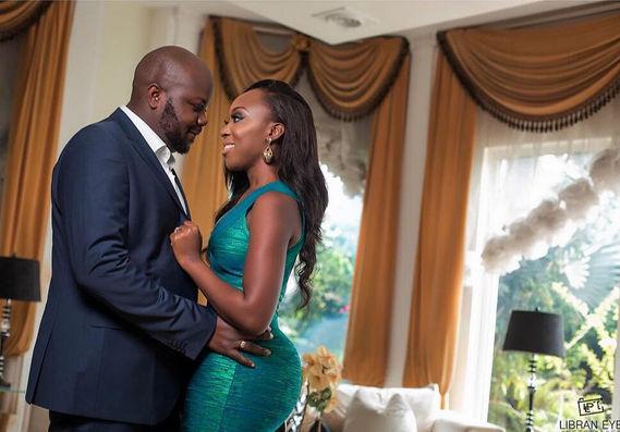 Andrew Esiri wedding Sakenim Perdo-Egbe LoveweddingsNG6