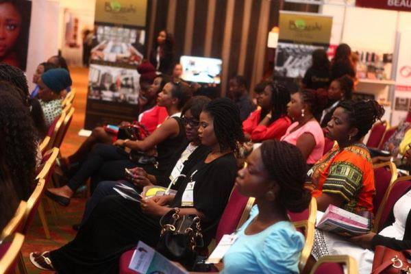 Beauty Africa Exhibition 2015 - LoveweddingsNG10