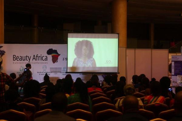 Beauty Africa Exhibition 2015 - LoveweddingsNG19