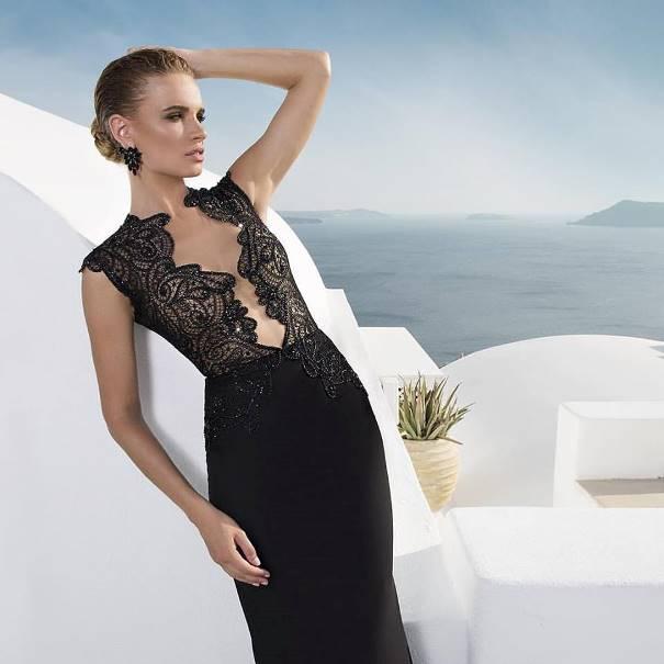 Julie Vino Fall 2016 - The Santorini Collection LoveweddingsNG9