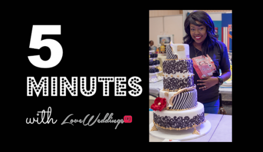 LoveweddingsNG 5 Minutes With Dees Cake Diary