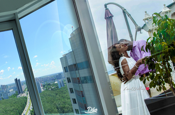 LoveweddingsNG Abott Candy Prewedding Shoot Diko Photography