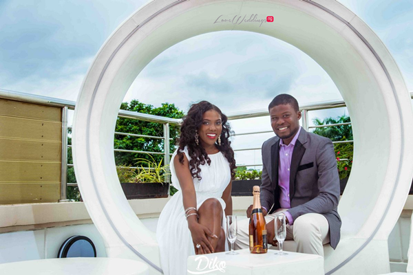 LoveweddingsNG Abott Candy Prewedding Shoot Diko Photography6