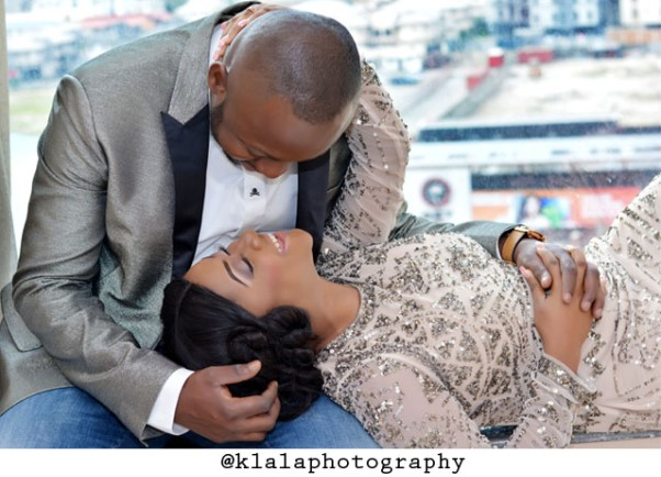 LoveweddingsNG Adeola and Oluwatosin Pre Wedding Klala Photography1