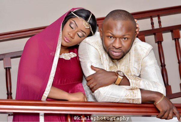 LoveweddingsNG Adeola and Oluwatosin Pre Wedding Klala Photography16