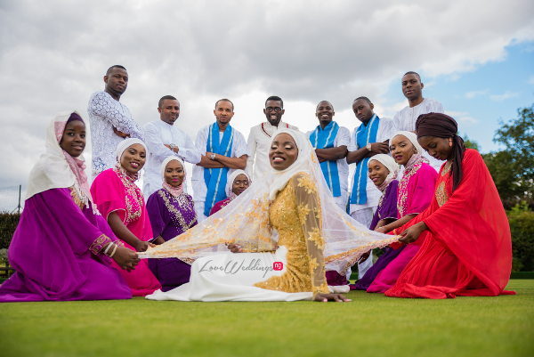 LoveweddingsNG Dr and Baby Zaga Nikkai6