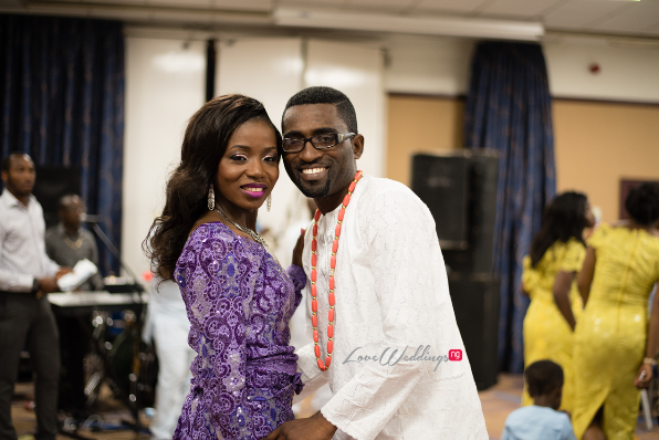 LoveweddingsNG Dr and Baby Zaga Traditional Wedding3