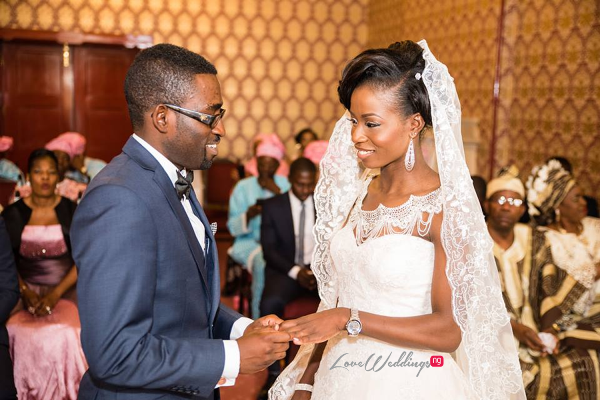 LoveweddingsNG Dr and Baby Zaga White Wedding4