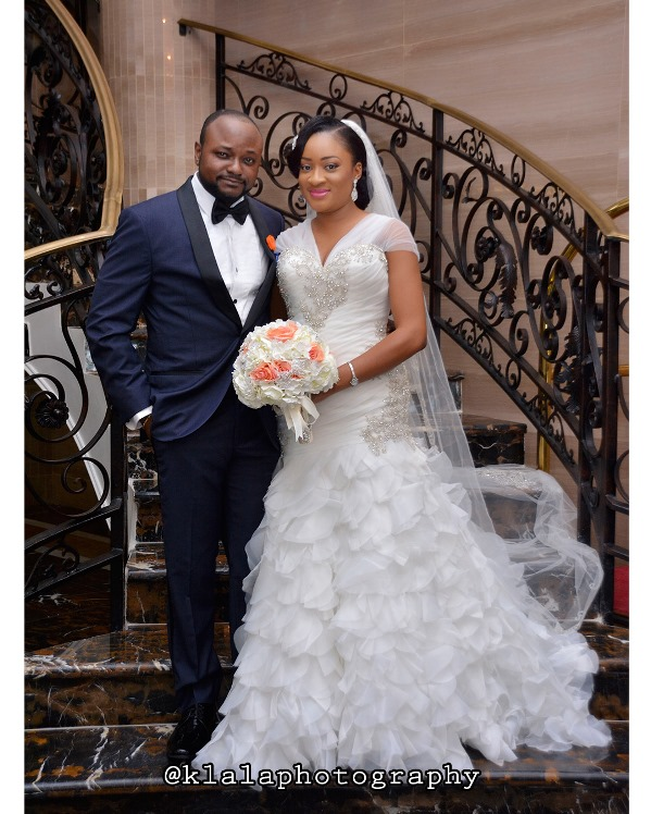 LoveweddingsNG Frances and Desmond Wedding Klala Photography3