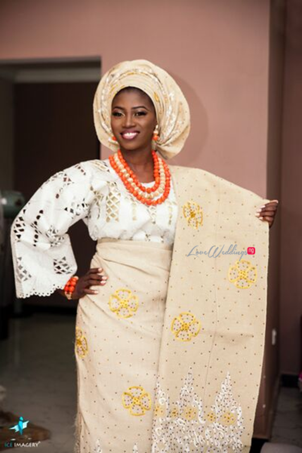 LoveweddingsNG Iyanu and Femi Traditional Wedding Ice Imagery12