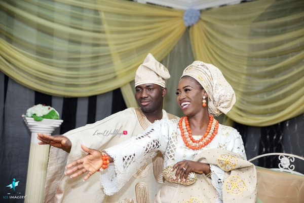 LoveweddingsNG Iyanu and Femi Traditional Wedding Ice Imagery28