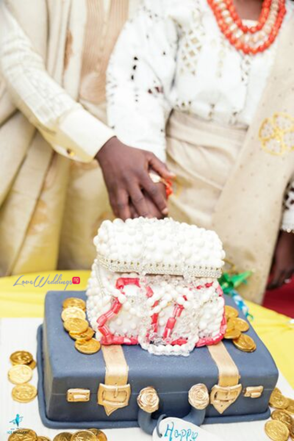 LoveweddingsNG Iyanu and Femi Traditional Wedding Ice Imagery30