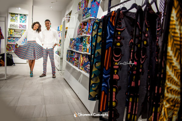 LoveweddingsNG Loveth & Peter Prewedding Dhammie Concepts12