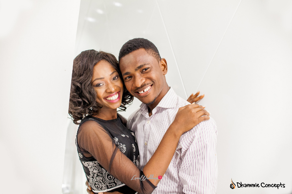 LoveweddingsNG Loveth & Peter Prewedding Dhammie Concepts6