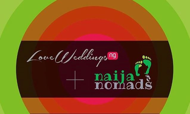 LoveweddingsNG Naija Nomads Collaboration feat