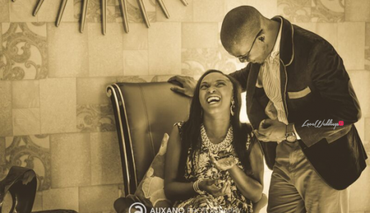 LoveweddingsNG Prewedding - Ikeoluwa & Seyi Auxano Photography1