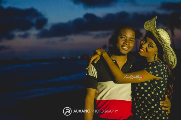 LoveweddingsNG Prewedding - Ikeoluwa & Seyi Auxano Photography16