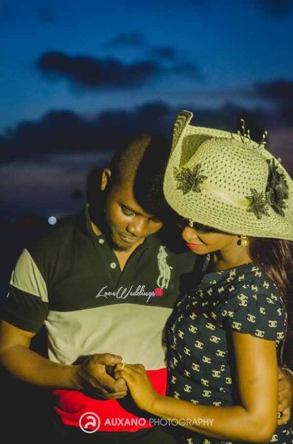 LoveweddingsNG Prewedding - Ikeoluwa & Seyi Auxano Photography17