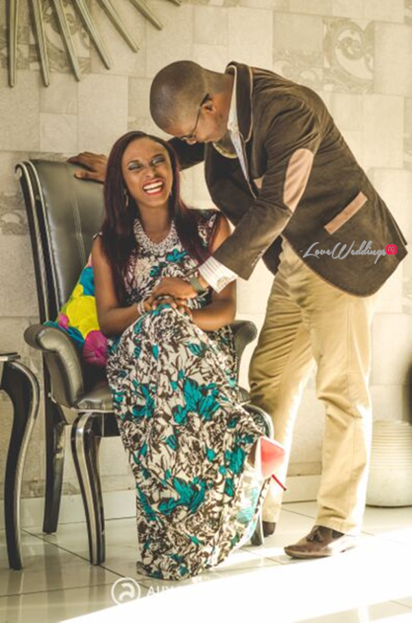 LoveweddingsNG Prewedding - Ikeoluwa & Seyi Auxano Photography2