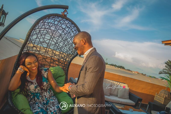 LoveweddingsNG Prewedding - Ikeoluwa & Seyi Auxano Photography24