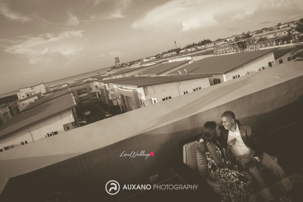 LoveweddingsNG Prewedding - Ikeoluwa & Seyi Auxano Photography273