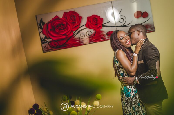 LoveweddingsNG Prewedding - Ikeoluwa & Seyi Auxano Photography8