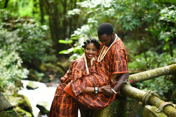 LoveweddingsNG Traditional Prewedding Shoot - Modupe and Ope Debola Styles16