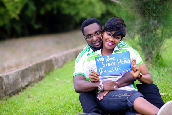 LoveweddingsNG Traditional Prewedding Shoot - Modupe and Ope Debola Styles29