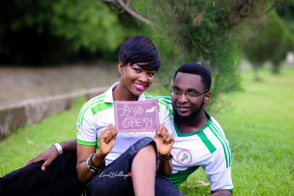 LoveweddingsNG Traditional Prewedding Shoot - Modupe and Ope Debola Styles30