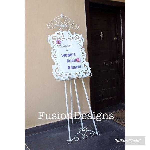 LoveweddingsNG Wonuola and Mayokun Bridal Shower1