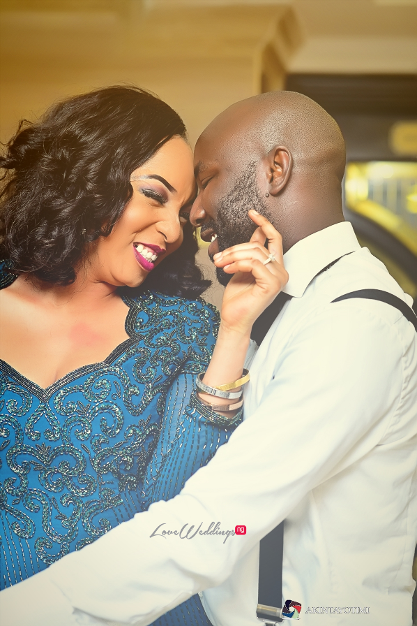 LoveweddingsNG Wonuola and Mayokun Pre Wedding Akintayotimi1