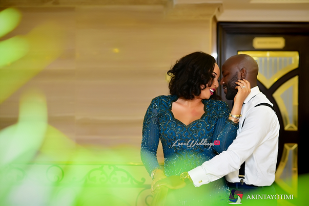 LoveweddingsNG Wonuola and Mayokun Pre Wedding Akintayotimi10