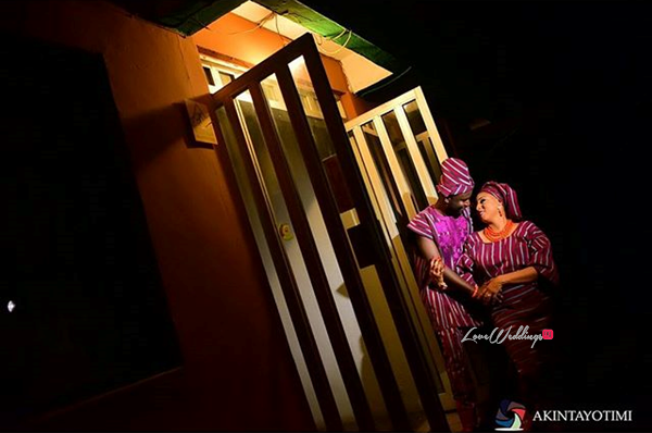 LoveweddingsNG Wonuola and Mayokun Pre Wedding Akintayotimi11