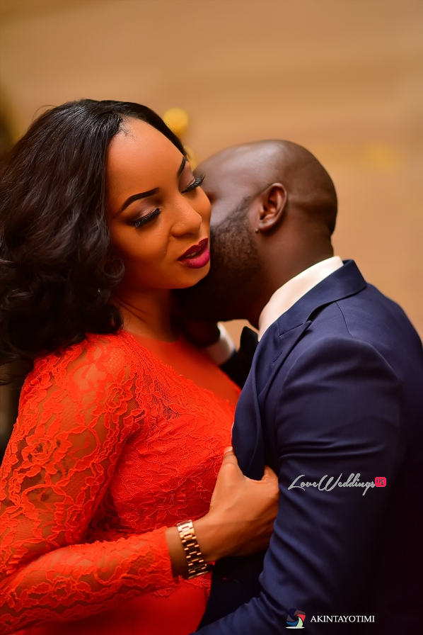 LoveweddingsNG Wonuola and Mayokun Pre Wedding Akintayotimi4