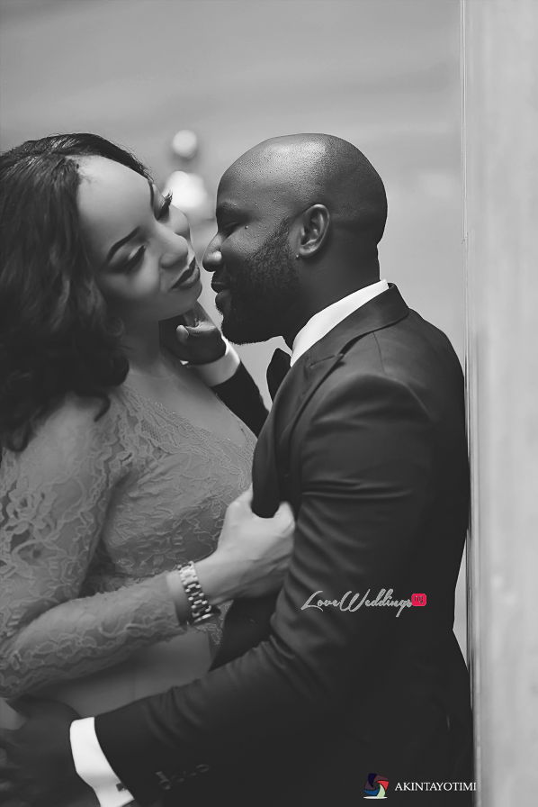 LoveweddingsNG Wonuola and Mayokun Pre Wedding Akintayotimi5