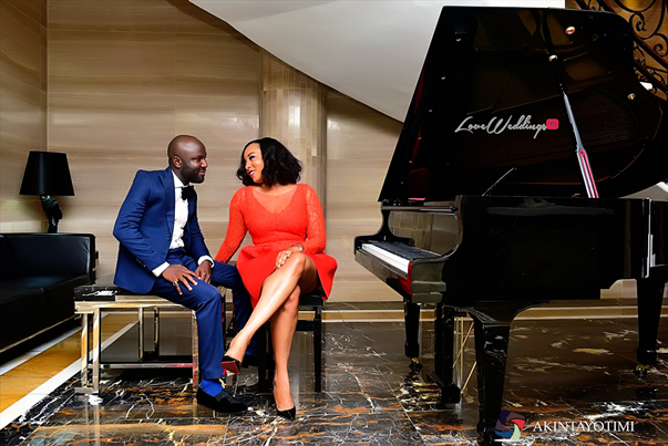 LoveweddingsNG Wonuola and Mayokun Pre Wedding Akintayotimi7