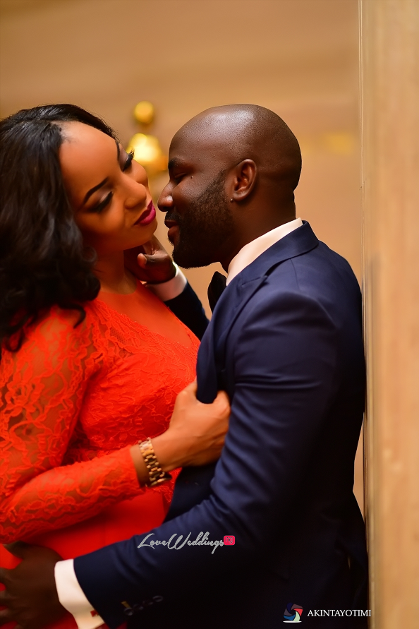 LoveweddingsNG Wonuola and Mayokun Pre Wedding Akintayotimi9