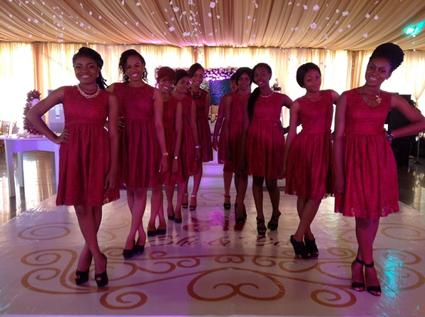 LovivaENT Nigerian Wedding Coordinator - LoveweddingsNG1